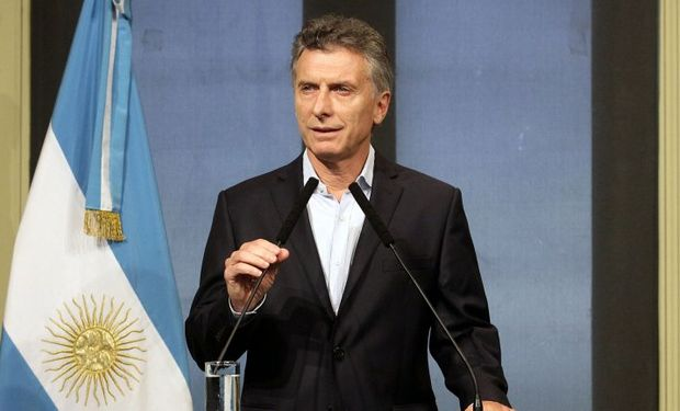 El jueves 23 Macri recibiría a la Mesa de la Leche
