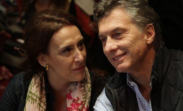Macri-Michetti es la fórmula original que tuvo Pro cuando ganó su primera elección al Poder Ejecutiva, en 2007.