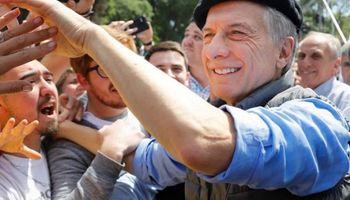 Macri compartió los 3 pilares de su propuesta para el campo en el marco de las elecciones