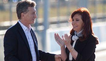 """""""En la región núcleo Macri tiene menos aprobación que Cristina en la crisis de la 125"""""""