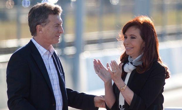 """""""El campo, más allá de que no esté del todo satisfecho, el pensar que pueda volver Cristina, con todo lo que significó la 125, va a votar a Macri o a una tercera fuerza"""", explicó la politóloga."""