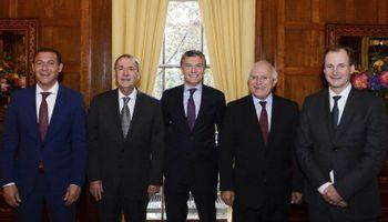 Reforma tributaria: Macri pide aval de provincias