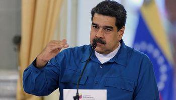 Maduro respondió al pedido de productores por la escasez de diésel en Venezuela