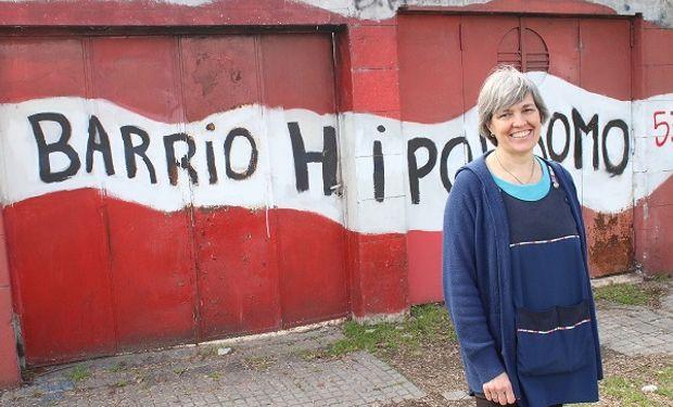 Le tenía pánico a los caballos y los usó para motivar a sus alumnos: la maestra argentina que va por el Nobel de Educación