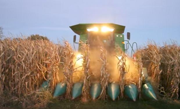 El economista de FADA David Miazzo analizó el aporte de las cadenas agroalimentarias y agroindustriales a la mejora en el resultado fiscal.