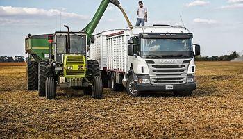 El margen bruto del maíz picó en punta en medio de la peor sequía de los últimos 50 años