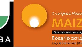 X Congreso Nacional de Maíz. Modificación de fechas de descuento.
