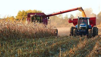 Sequía y tasas altas: la venta de maquinaria cayó un 23,9% en 2018