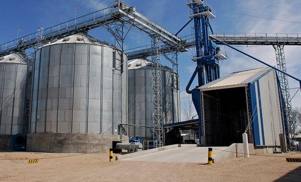 """""""Sistema de control de calidad de maíz pisingallo con destino a exportación""""."""