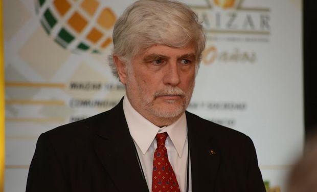 Alberto Morelli, miembro del Consejo Directivo de Maizall.