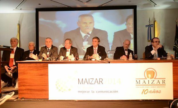 """El """"Panel MAIZAR 10 años"""" cierra el Congreso después de una intensa jornada"""