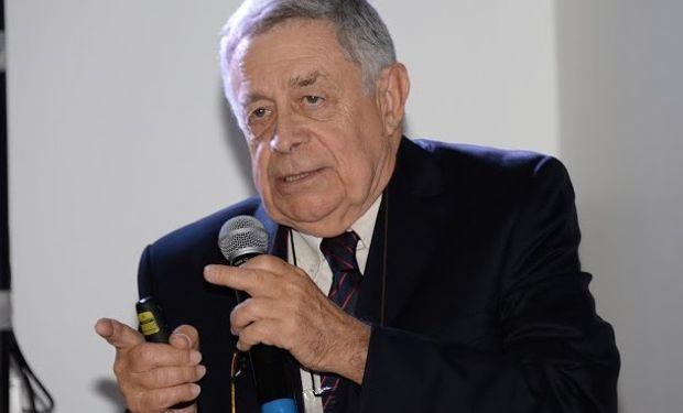 """""""Cuando hablamos de bioeconomía estamos hablando de un nuevo concepto de organizar la economía"""", explicó Eduardo Trigo, investigador del Ministerio de Ciencia y Tecnología."""