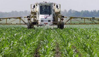 Manejo integrado de plagas para un sistema agrícola sustentable
