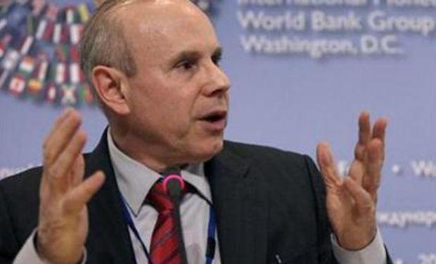 "Brasil reconoce que enfrenta ""una mini crisis"""
