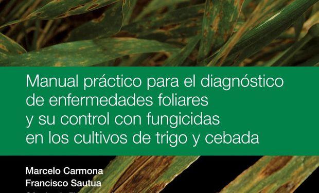 Los autores del libro son: el Dr. Marcelo Carmona y el Ing. Agr. Francisco Sautua.