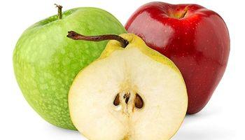 Peras y manzanas: el 60% de la producción tiene destino incierto