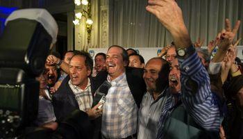 Manzur se impone por 14 puntos y será gobernador de Tucumán