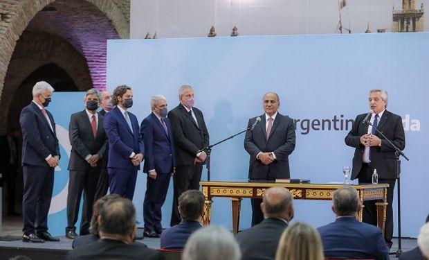 Manzur y Nucete: la caída de un gigante regional que compró el Jefe de Gabinete