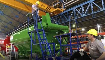 A través de descuentos y financiamiento, buscan renovar el parque de maquinaria agrícola