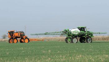 El boom de la maquinaria agrícola en números