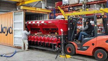 Santa Fe busca abrir nuevos mercados para la maquinaria agrícola en Rusia