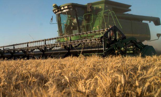 2016: año récord en venta de maquinarias agrícolas.