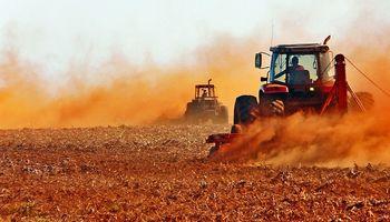 La maquinaria agrícola, con cambio brusco en las expectativas