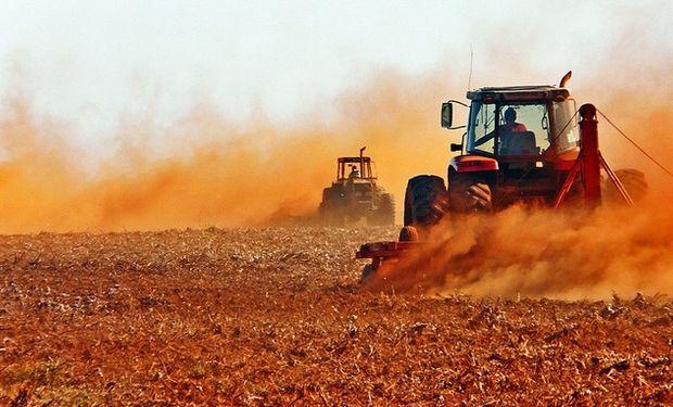 La mejora en la renta agrícola alienta inversiones en maquinaria.