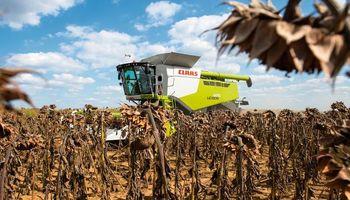 """Plan canje de maquinaria agrícola, una alternativa frente a la """"incertidumbre que presentan los meses venideros"""""""