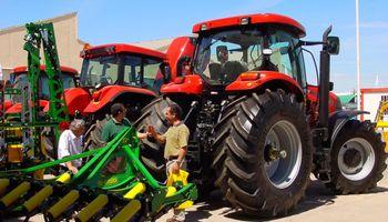 La ley de maquinaria agrícola fue muy bien recibida en Córdoba