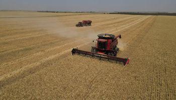 """Maquinaria agrícola: fabricantes destacan la gran demanda y reiteran el pedido de una Ley que defina al """"producto nacional"""""""