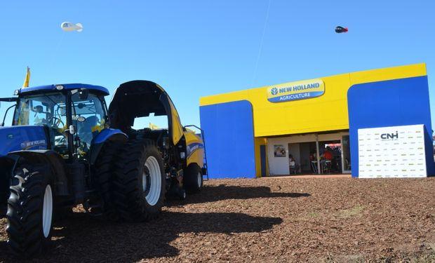 Se estima que hay cerca de 800 empresas fabricantes de maquinaria agrícola en la Argentina.