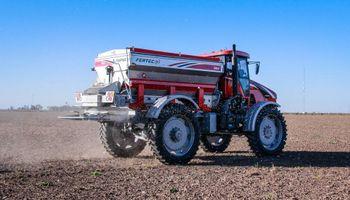 Fertec: 10 años innovando en maquinaria agrícola