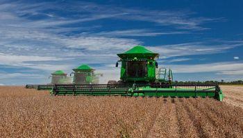 Maquinaria agrícola: caída libre del 2015 rebotaría en 2016