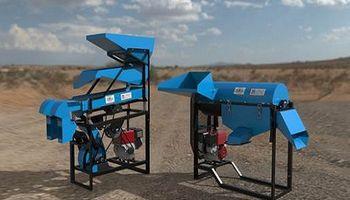 Quinoa: maquinaria de postcosecha con tecnología innovadora