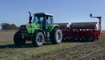 La excepción en Santa Fe fue el sector de la maquinaria agrícola