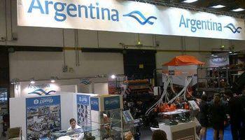 Misión argentina en la exposición de maquinarias más importante de Europa
