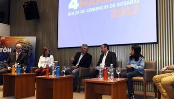 Es oficial: se lanzó la 4° Maratón integrativa y solidaria de la BCR