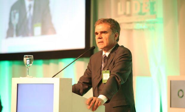 Marcelo Elizondo, Director General de Desarrollo de Negocios Internacionales. Foto: LIDE Argentina.
