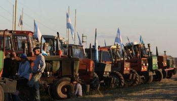"""#9J contra el """"sesgo anti-campo"""": suma adhesiones la movilización de productores que llegará a San Nicolás"""