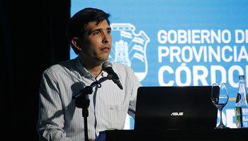 Marcos Blanda será el nuevo secretario de Agricultura