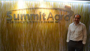 Con un balance positivo, Summit Agro cierra el 2014