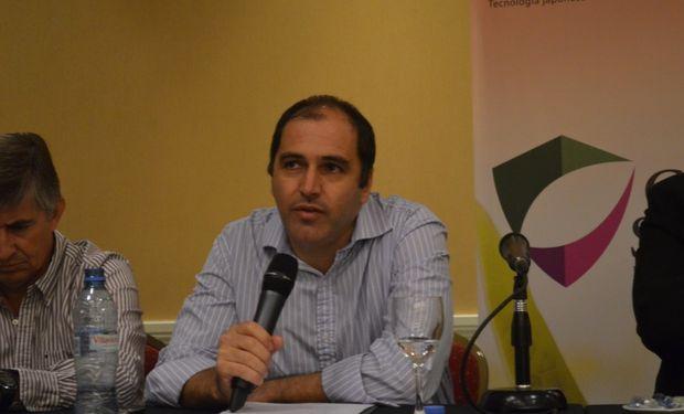 Marcos Mares, Director Comercial de Summit Agro, sobre la alianza con DuPont
