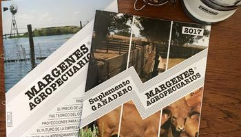 Márgenes Agropecuarios cumplió 35 años: así fue la primera edición en 1985