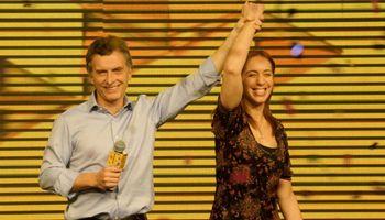 El campo también festejó el triunfo de Vidal