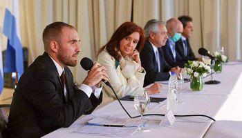 Cristina, Guzmán y el FMI: la crisis argentina según el Financial Times