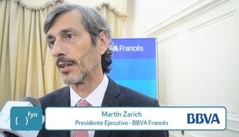BBVA Francés premió a emprendedores agropecuarios