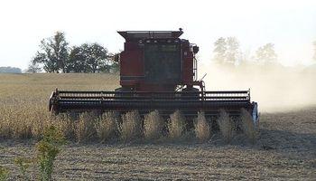 Menor producción de soja en Paraguay