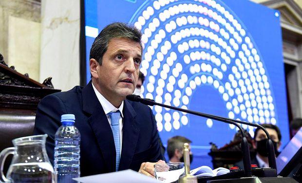 Impuesto a las ganancias: la entidad de productores de Buenos Aires y La Pampa manifestó su rechazo al proyecto
