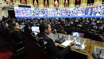 Biocombustibles: se vota el dictamen de la nueva ley y el oficialismo busca su aprobación